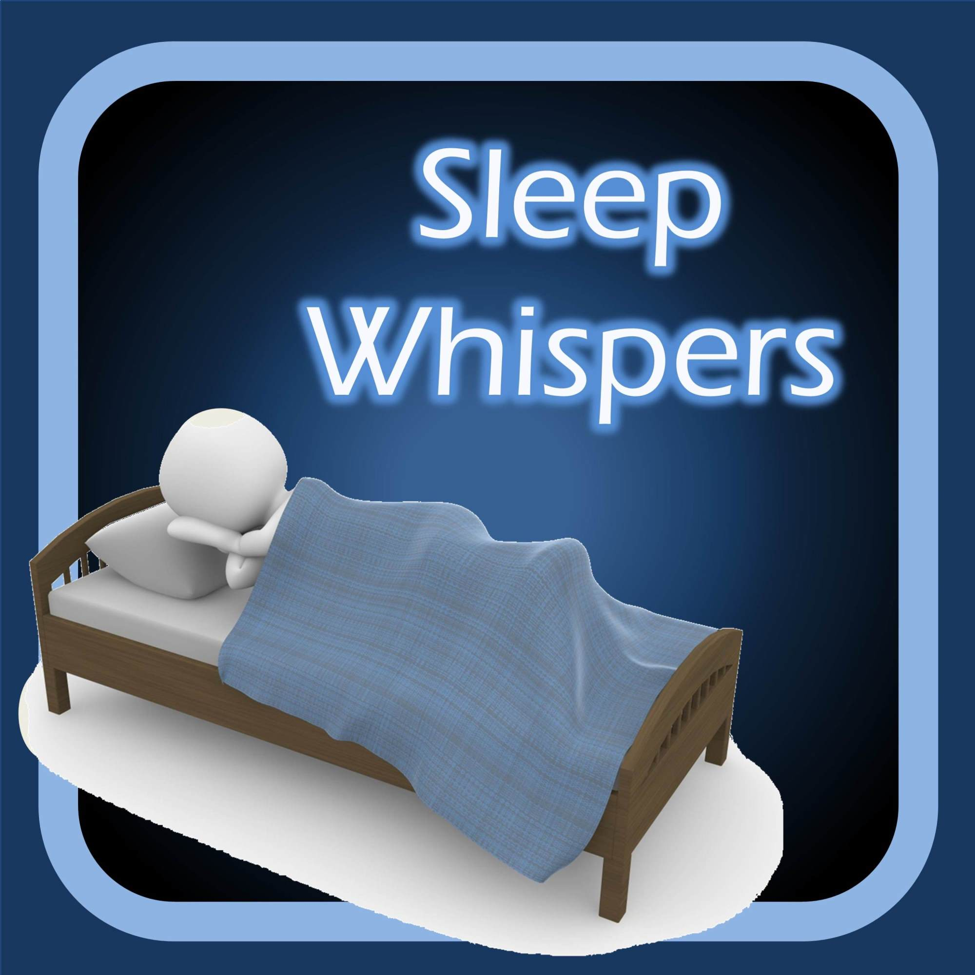 Sample – Sleep Whispers podcast (Nature Sounds #10) | Sleep With Silk